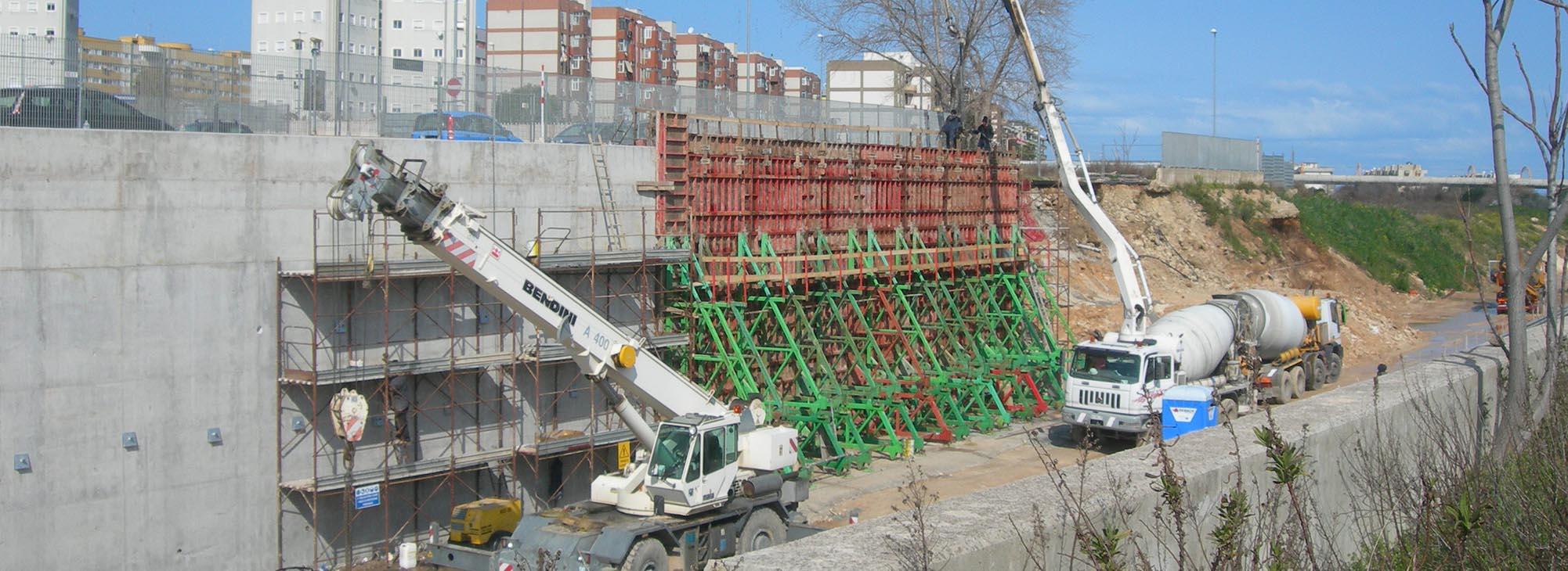 Imprese Di Costruzioni Roma ing. orfeo mazzitelli - impresa di costruzioni e opere edili